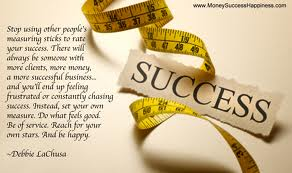 success starts with self belief